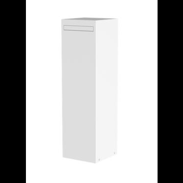 Brievenbus Nox aluminium
