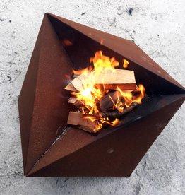 Fractal Firepit