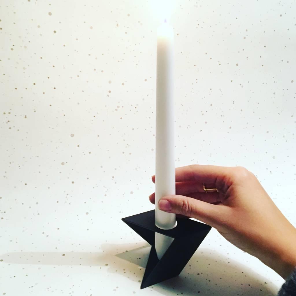 Twist Candleholder