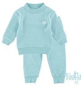 Feetje Feetje pijama 305.533 Green Melee