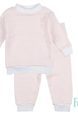 Feetje Feetje pijama 305.532 Salmon