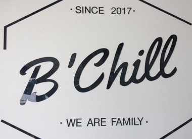 B'Chill