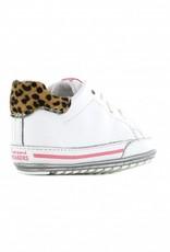 Shoesme Eerste Stap Schoentjes BP21S024 - White