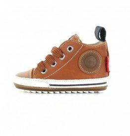 Shoesme Eerste Stap Schoentjes BP8S004 - Cognac