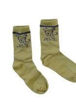 Z8 Sokken Scooby- Misty moss