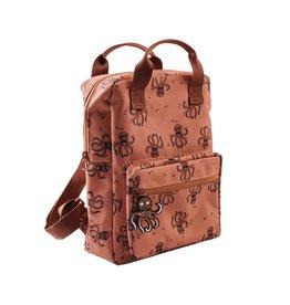 Z8 Backpack- Octopus