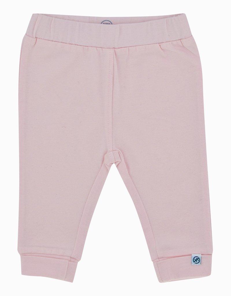 Born By Kiddo United Broekje NB03 004 - Soft Pink