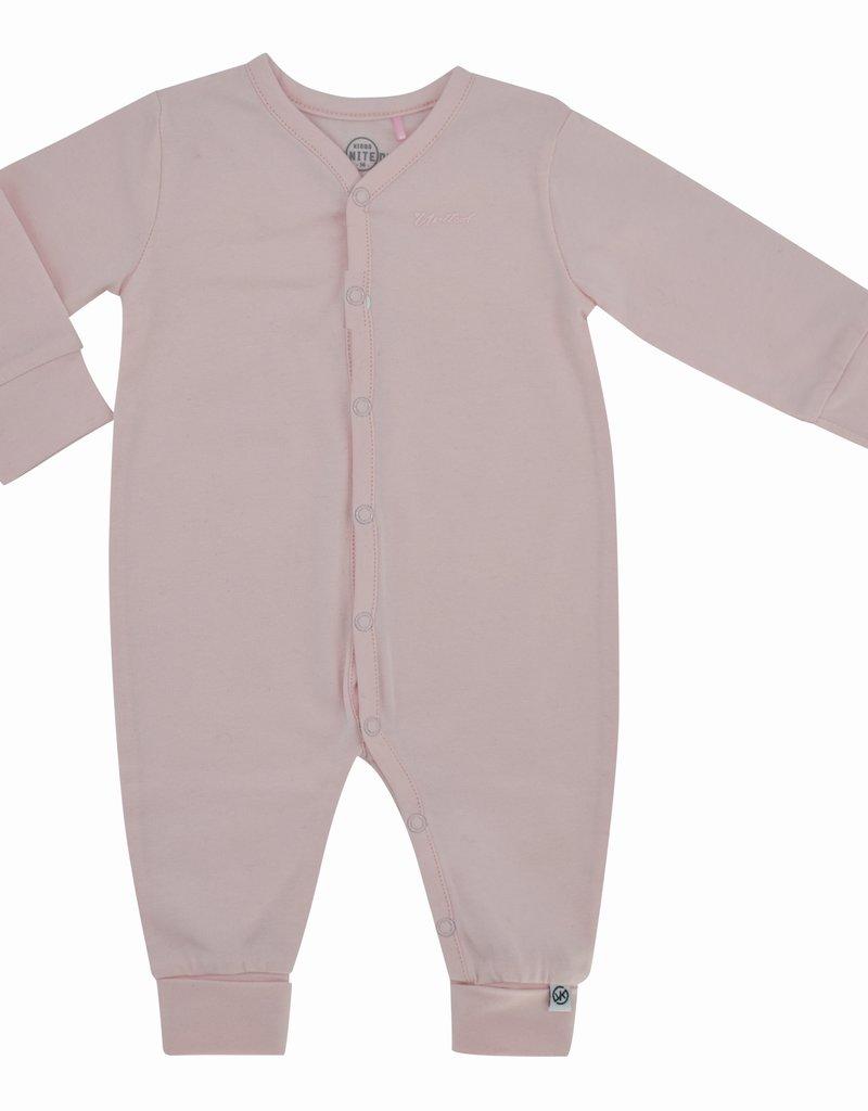 Born By Kiddo United Boxpakje NB01 004 - Soft Pink