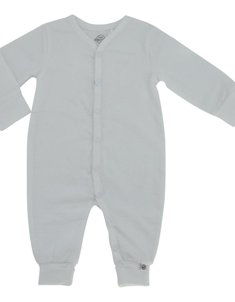 Born By Kiddo United Boxpakje NB01 001 - White