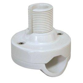Lalizas Kunststof antennehouder voor reling montage