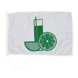 Cocktail vlag 30x45 cm