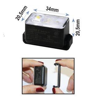 Lalizas Reddingsvest LED licht SOLAS ''Safelight IV'