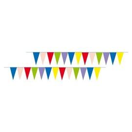 Talamex Pavoiseervlaggen lijn