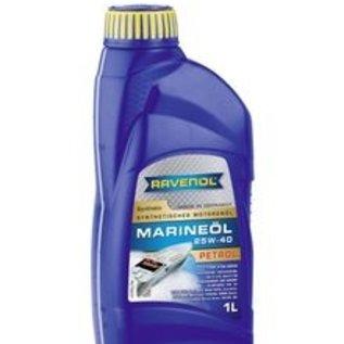 Ravenol Inboard motorolie 25W40 Synthetic