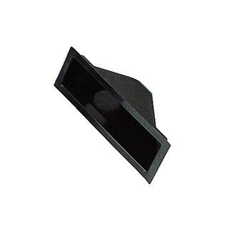 Motorruimte ventilatieroosters van kunststof