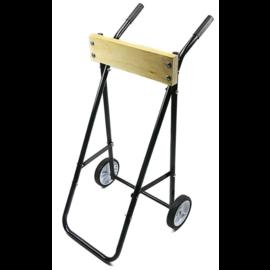 Buitenboordmotor trolley inklapbaar tot 40 kg