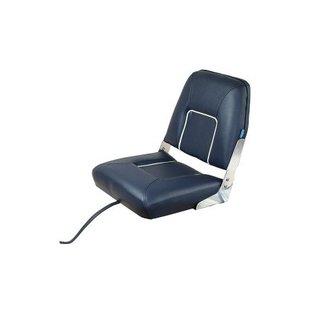 Comfortabele inklapbare bootstoel