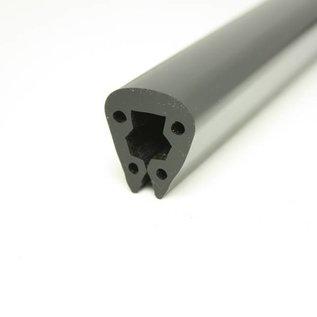 Wilks PVC Stootrand boot, type 4-2  (Per meter)
