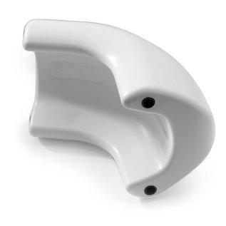 Ocean Ocean Solid fender PVM2 - Wit