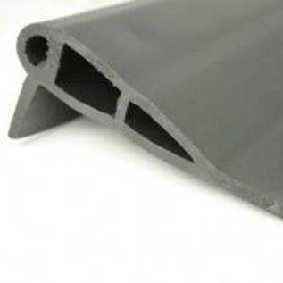 Wilks PVC Steigerprofiel 30mm (Per 4 meter)