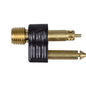 Talamex Adapter voor Mariner en Mercury brandstoftank
