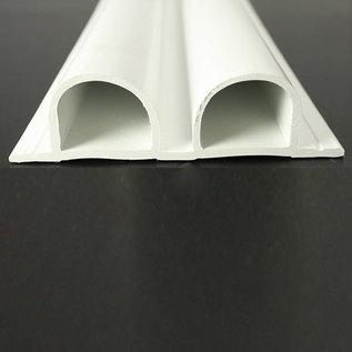 Wilks PVC Steigerprofiel 1893 (Per 4 meter)