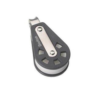 Barton BTST3 enkelschijfs Blok voor Lijn Ø 10 mm