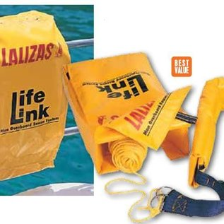 Lalizas Life Link man-overboord systeem