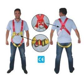 Lalizas Full body veiligheidsharnas