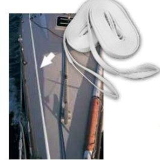 Lalizas Life-Link polyester loopbanden voor de boot