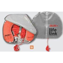 Lalizas Life-Link hoefijzer reddingsboei noodset