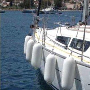 Ocean Standaard boot fenders stootwillen