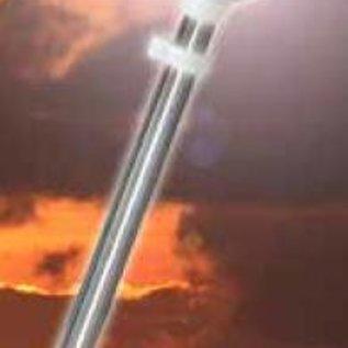 Lalizas Uitneembaar toplicht op mast