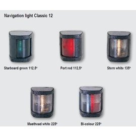 Lalizas Classic N12 serie LED navigatieverlichting
