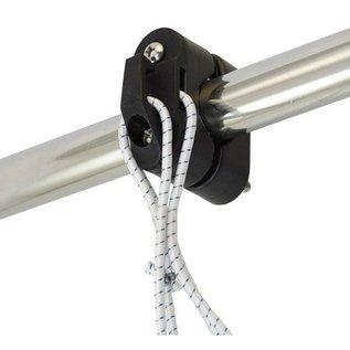 Lijnhouder met railing connector