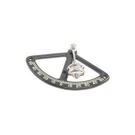 Hellingmeter met pendule