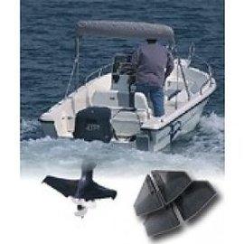 Hydrofoil voor buitenboordmotoren