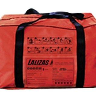 Lalizas Reddingsvlot ISO-RAFT - ISO 9650-1
