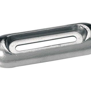 Talamex Aluminium anode opschroefbaar