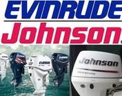 Adapters voor OMC, Johnson en Evinrude
