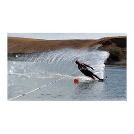 Polyform Waterski markeringsboei