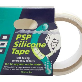 PSP Marine tapes Silicone Tape