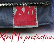 XM zeilkleding