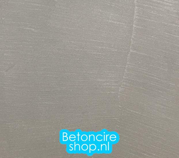 BaseBeton kleur Cafe Gray