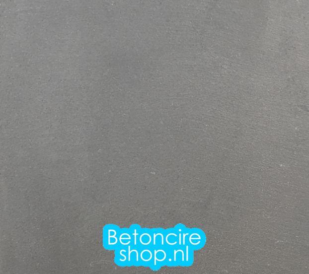 10m2 BaseBeton kleur City Grey