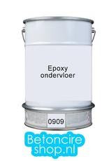 30m2 | SA 0909 Epoxy Ondervloer
