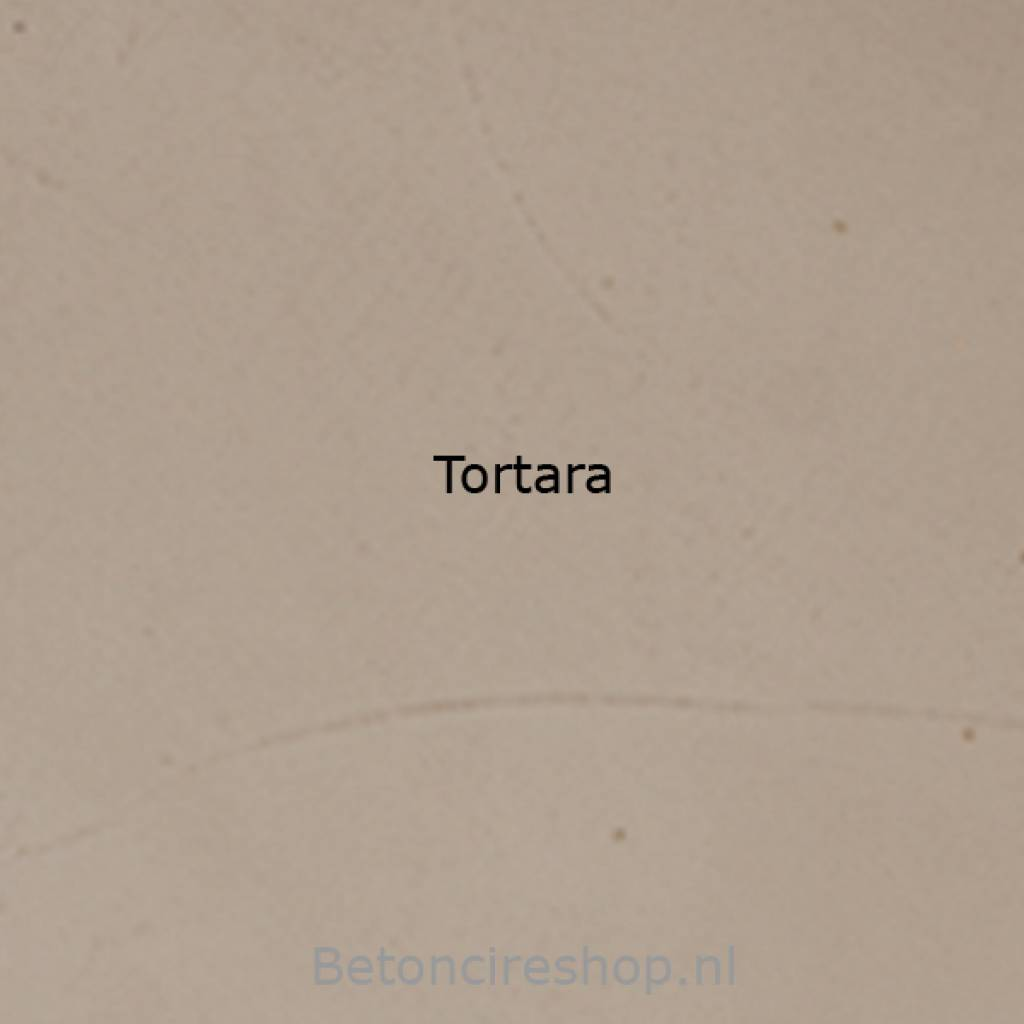 Beton floor kleur 5 Tortara