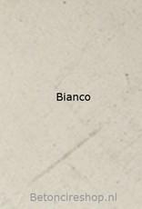 Beton floor kleur 7 Bianco