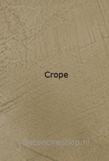 Beton floor kleur 20 Crope