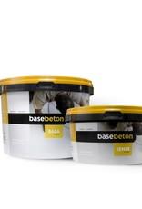 10m2 BaseBeton kleur Buff 10-17